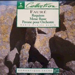 Gabriel Fauré - Requiem OP. 48 - 7 In Paradisum